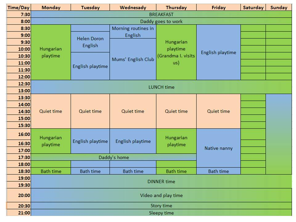 daily-and-weekly-schedule-2017