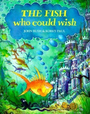 The-fish-who-could-wish