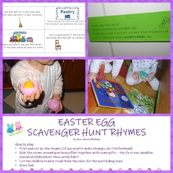 easterrhymescollage